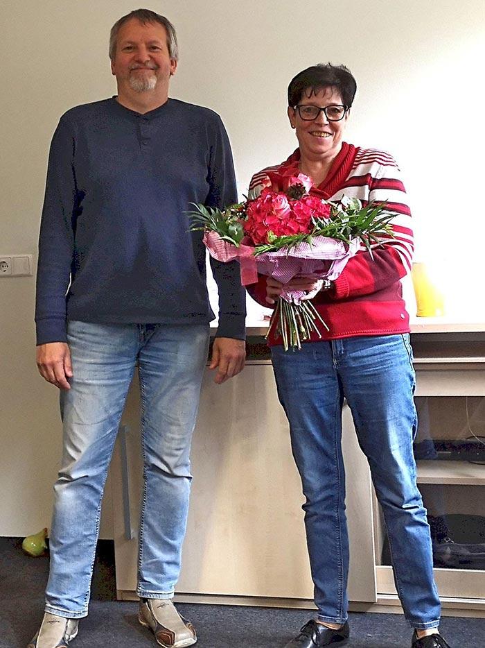 Abschied von Frau Müller