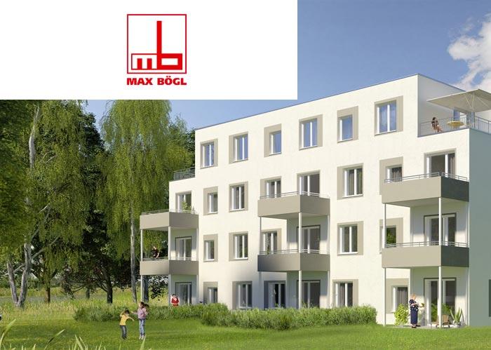 Max Bögl Bauservice GmbH & Co. KG 92369, Sengenthal