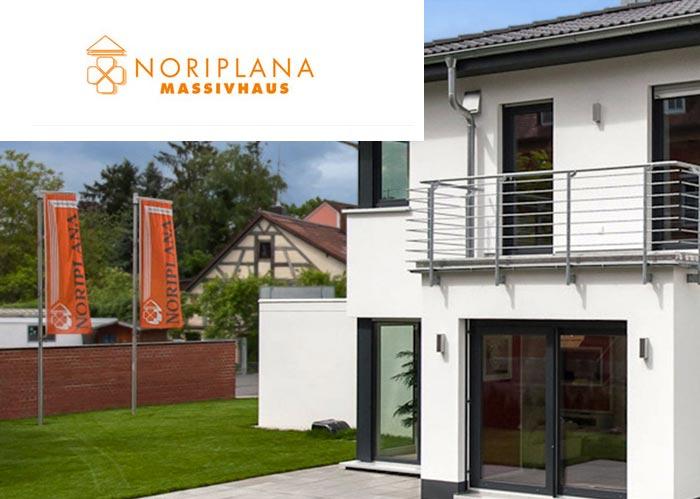 Noriplana  Massivhaus GmbH