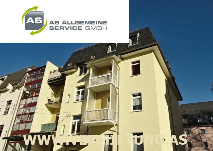 AS Allgemeine Service GmbH