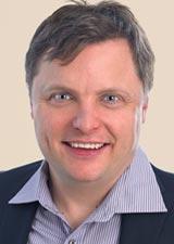 Christian Bauer, Technische Betreuung der heinloth Immobilienverwaltung GmbH