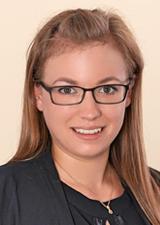 Daniela Werner,  Technische Assistenz