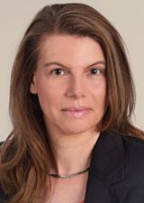 Elisabeth Gromann, Kaufmännische Betreuung