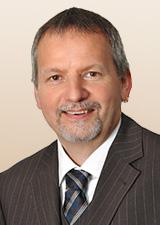 Oliver Hartmann, Büroleitung Berngau der heinloth Immobilienverwaltung GmbH