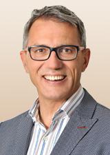 Robert Heinloth, Geschäftsleitung der heinloth immobilienverwaltung GmbH