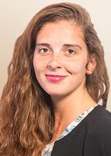 Teresa Perrino Immobilienkauffrau der heinloth Immobilienverwaltung GmbH