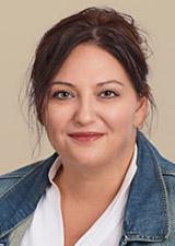 Tina Mäder, Technische Betreuung