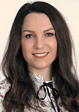 Yasemin Sperlein, Sekretariat der heinloth Immobilienverwaltung GmbH