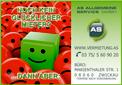 AS Allgemeine Service GmbH, Zwickau
