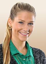 Alexandra Wasmann  Sekretariat, Technische Assistenz
