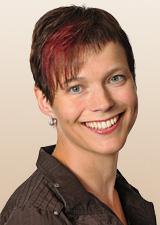 Anita Deß, Kaufmännische Betreuung der heinloth Immobilienverwaltung GmbH