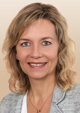 Bettina Eibner, Kaufmännische Betreuung der Immobilienverwaltung GmbH