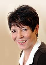Cornelia Müller, Kaufmännische Betreuung der heinloth Immobilienverwaltung GmbH
