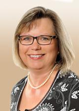 Gabriela Werner, Technische Assistenz der heinloth Immobilienverwaltung GmbH