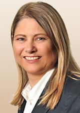 Jutta Schöll, Kaufmännische Betreuung der heinloth Immobilienverwaltung GmbH