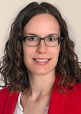 Laura Luber, Kaufmännische Betreuung der heinloth Immobilienverwaltung GmbH