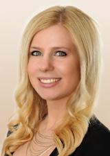 Lena Nunner Technische Betreuung  der heinloth Immobilienverwaltung GmbH
