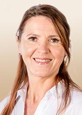 Marliese Maier, Technische Assistenz der heinloth Immobilienverwaltung GmbH