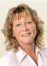 Monika Krapf, Sekretariat und Technische Assistenz der heinloth Immobilienverwaltung GmbH