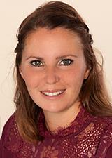 Nadine Mederer, Kaufmännische Betreuung der Immobilienverwaltung GmbH