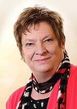 Rosalinde Sander, Kaufmännische Betreuung der heinloth Immobilienverwaltung GmbH