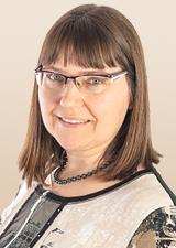 Sonja Eckbauer Kaufmännische Betreuung der heinloth Immobilienverwaltung GmbH