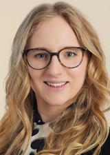Vanessa Weber, Technische und kaufmännische Betreuung der heinloth Immobilienverwaltung GmbH